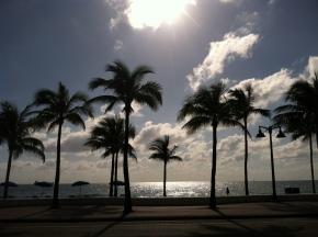 Weekend Getaway {Fort Lauderdale,FL}