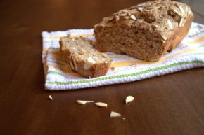 Granny's Brown Bread