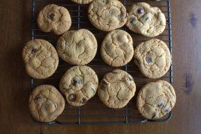 Damn Good Cookies